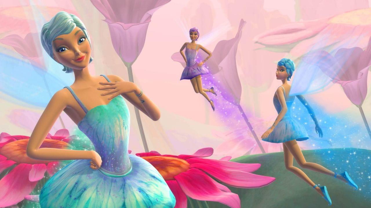 Barbie: Fairytopia watch online