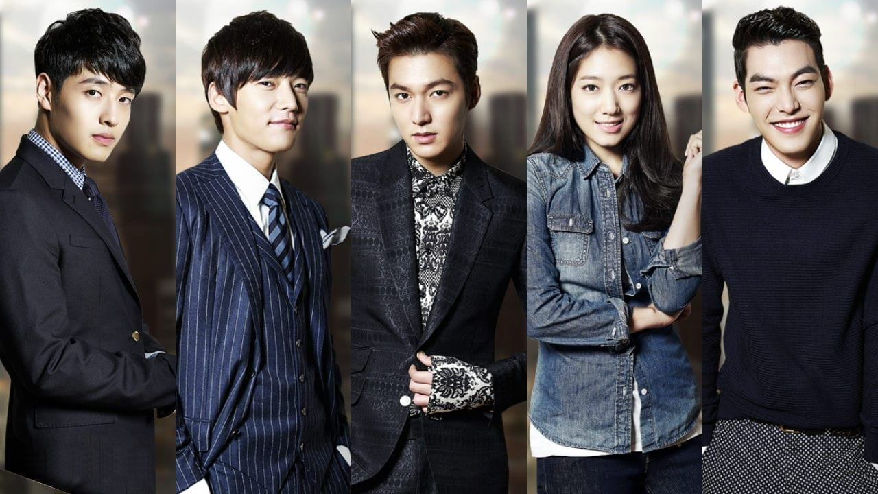 The Heirs watch online