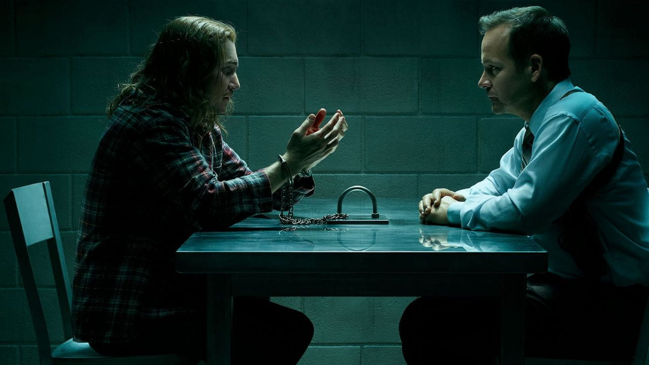 Interrogation watch online