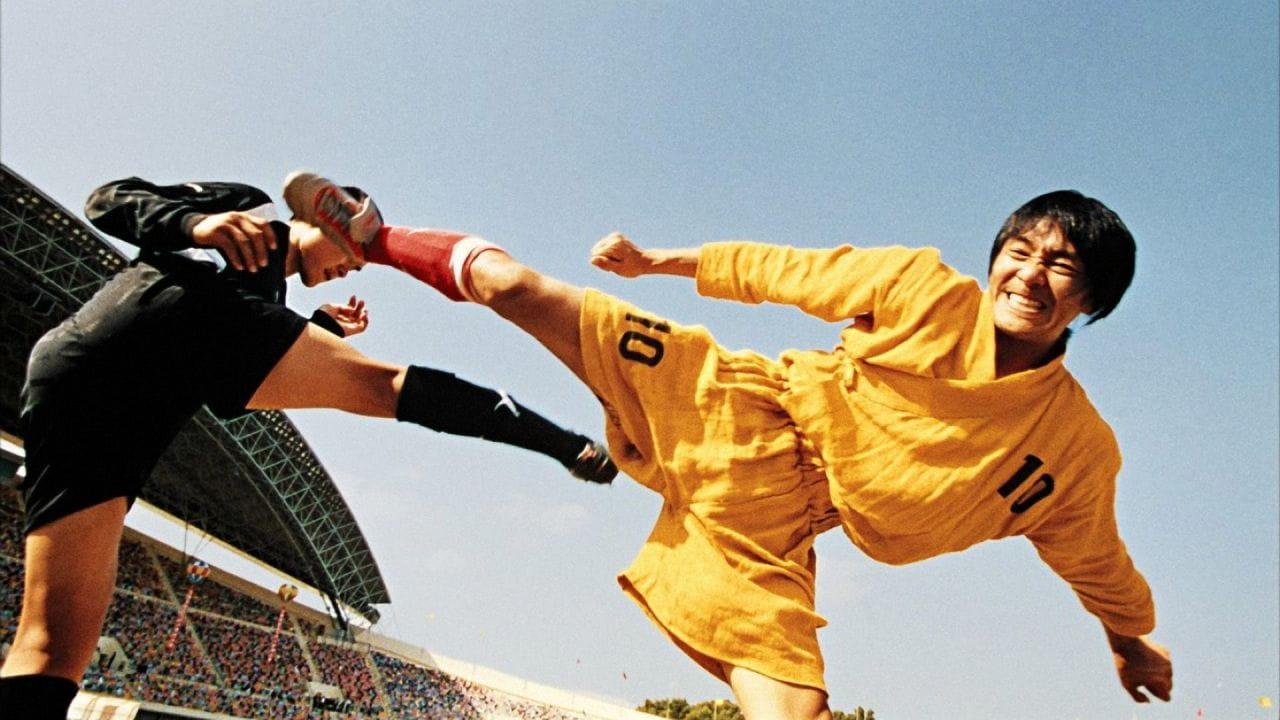 Shaolin Soccer watch online