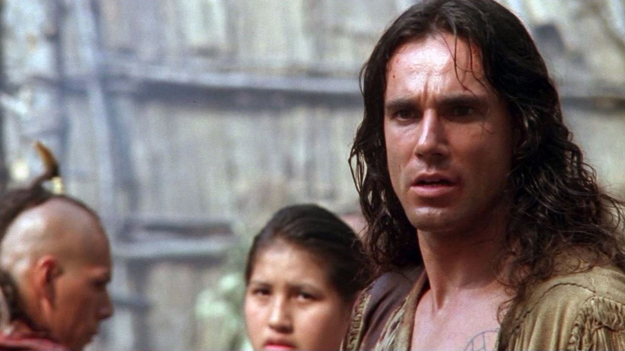 The Last of the Mohicans watch online