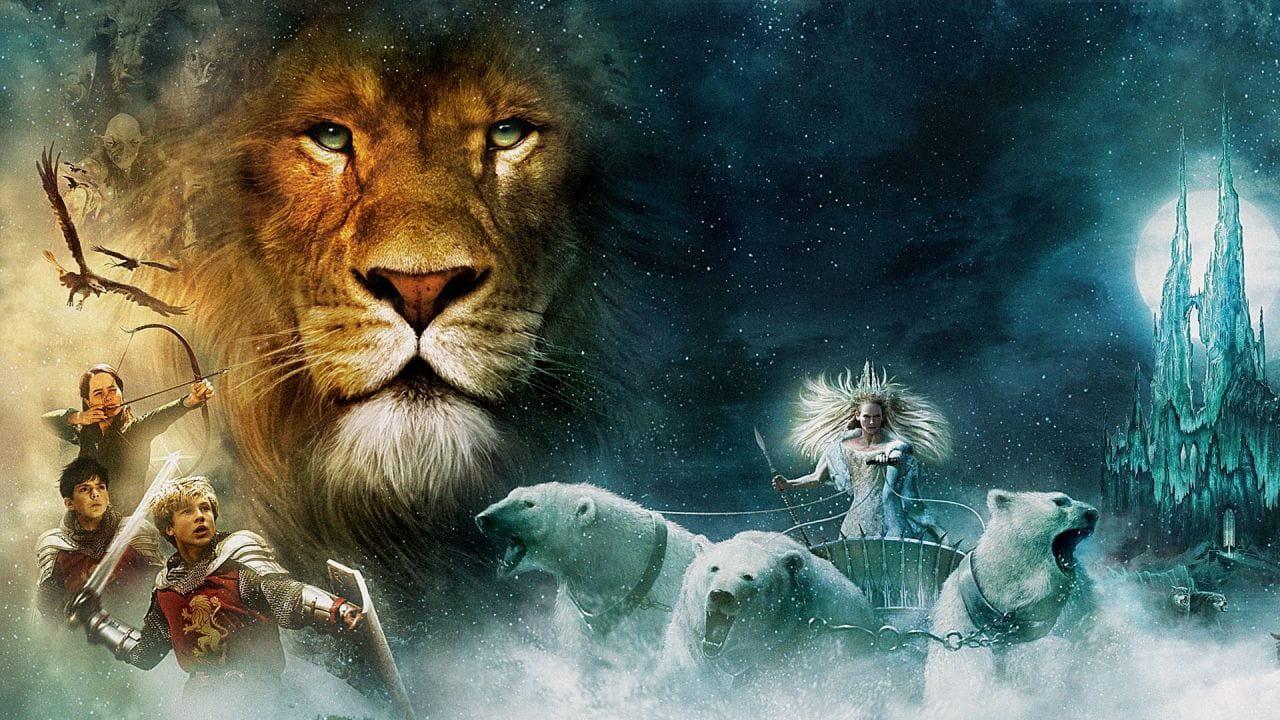 Хроніки Нарнії: Лев, чаклунка та шафа дивитися онлайн