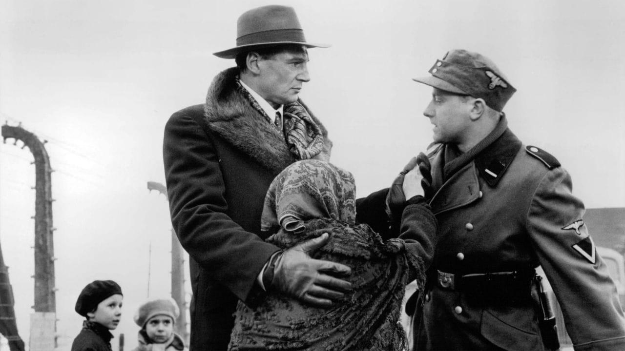 Schindler's List watch online