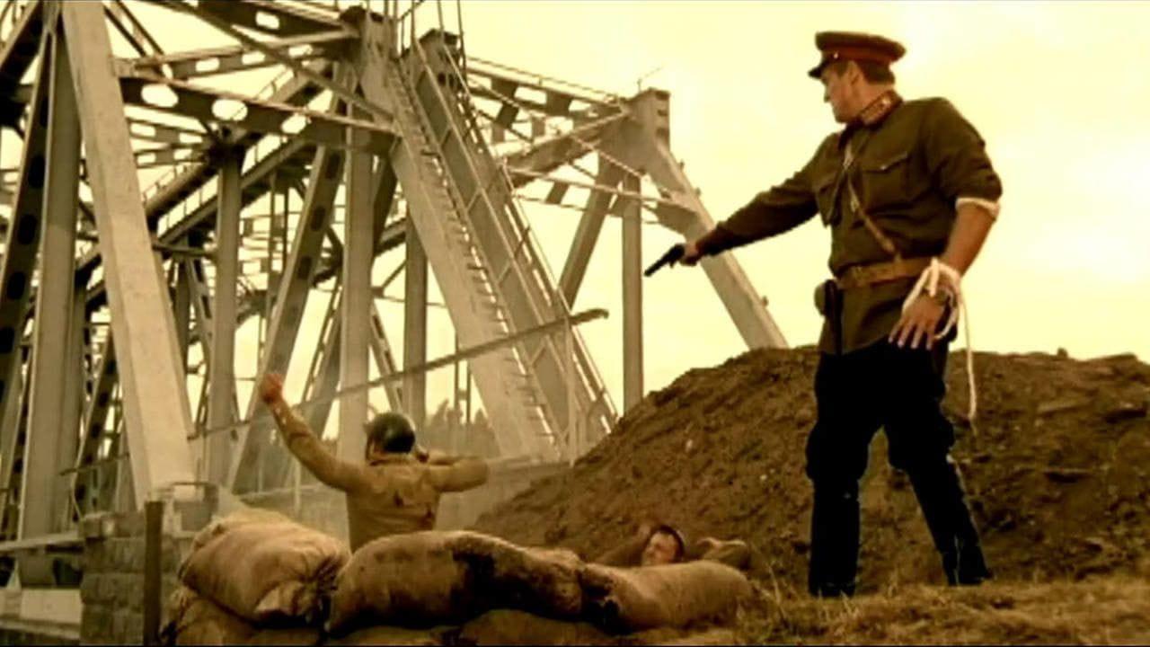 Последний бронепоезд (2006) – 1 серия смотреть онлайн