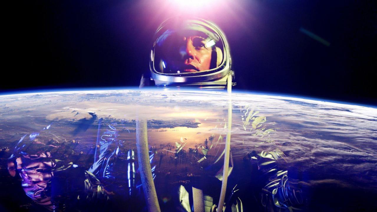 Астронавт Фермер дивитися онлайн