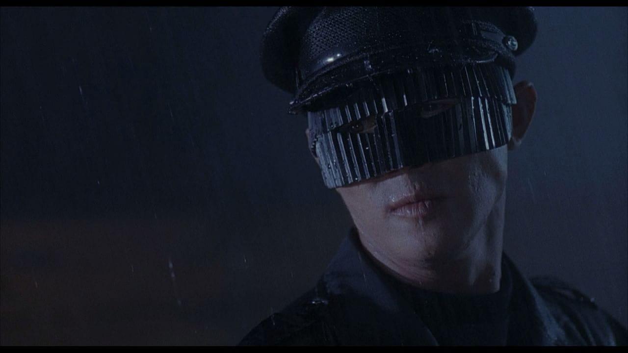 Чорна маска дивитися онлайн