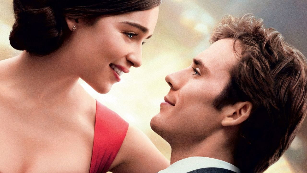 Me Before You watch online