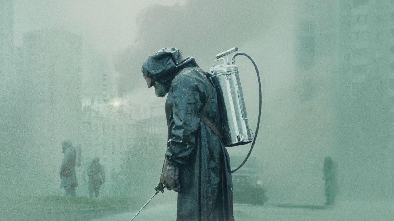 Чернобыль (2019) смотреть онлайн