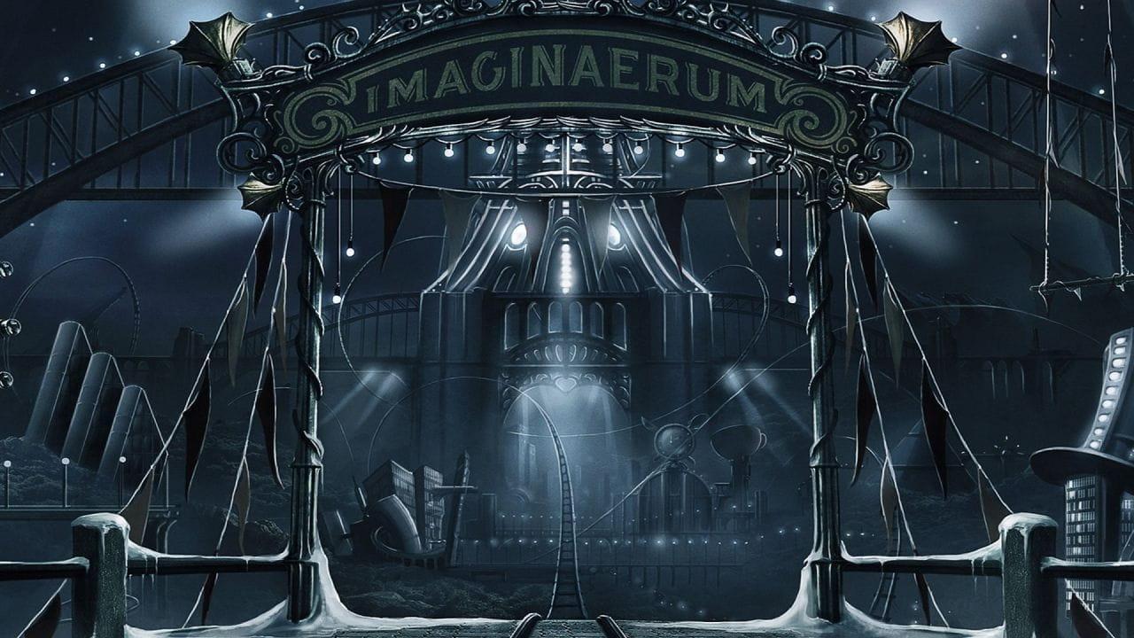 Imaginaerum watch online