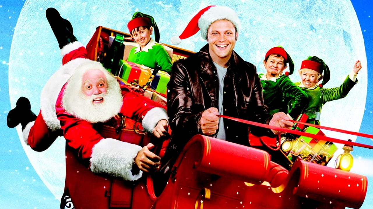 Fred Claus watch online