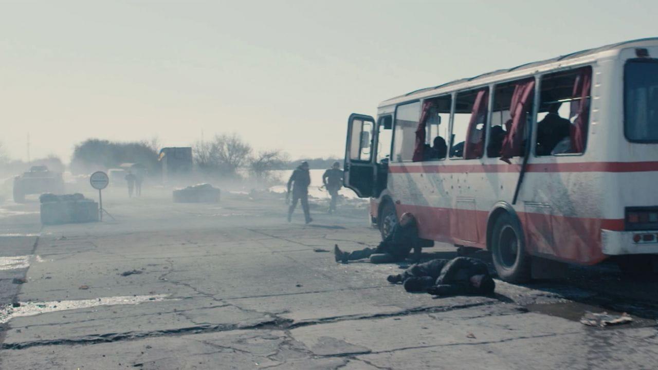 Донбас дивитися онлайн